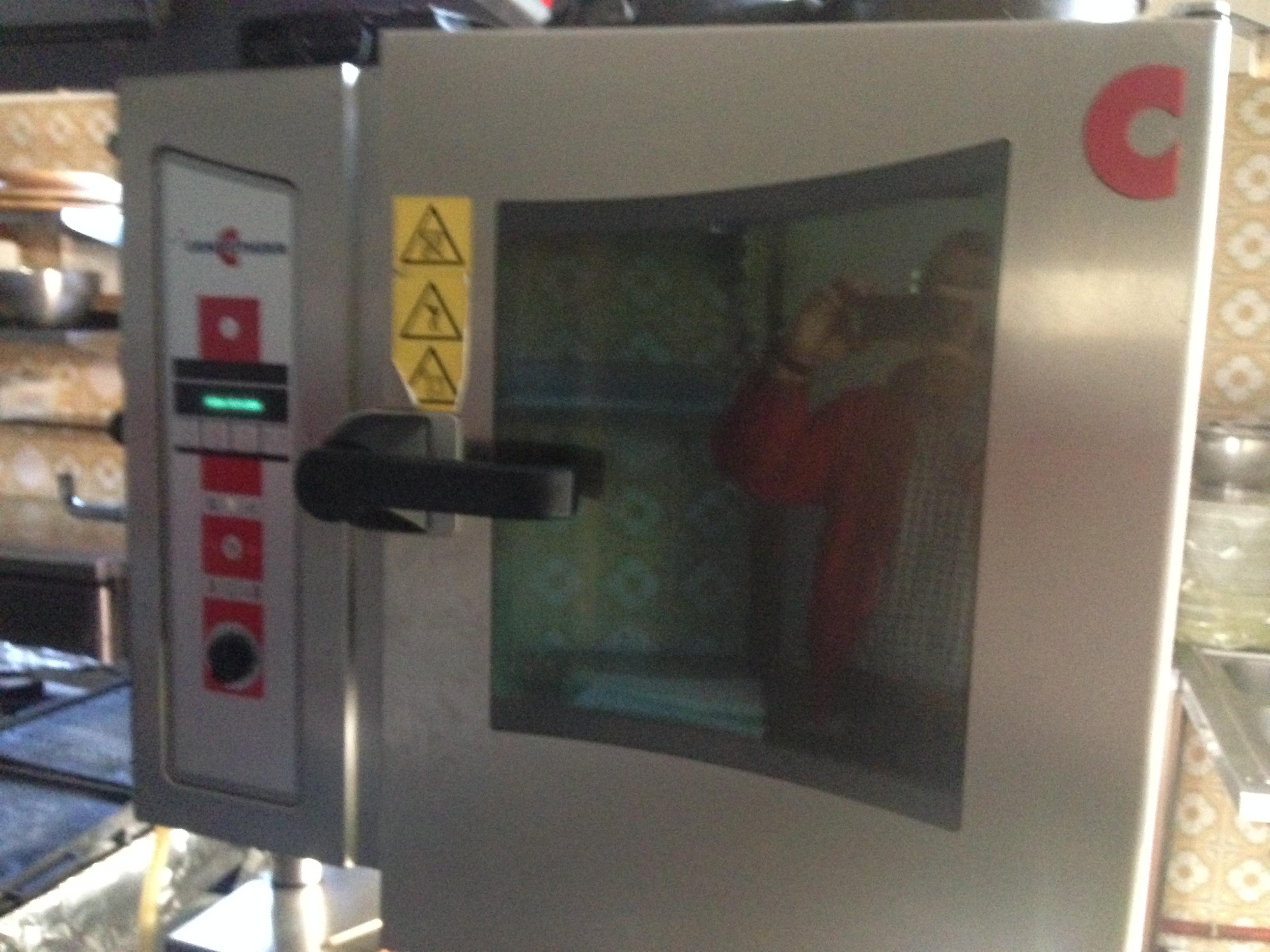 Macchine e forniture per arredamento e industri...