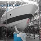 Imbarcazione Aicon Open 62-33