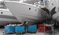 Imbarcazione Aicon Open 62-35