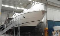 Imbarcazione Aicon Fly 64-89