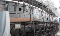 Imbarcazione Aicon Open 72-34