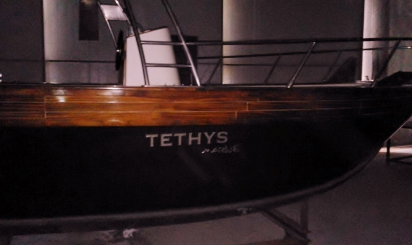 Gozzo Tethys 7,5 m