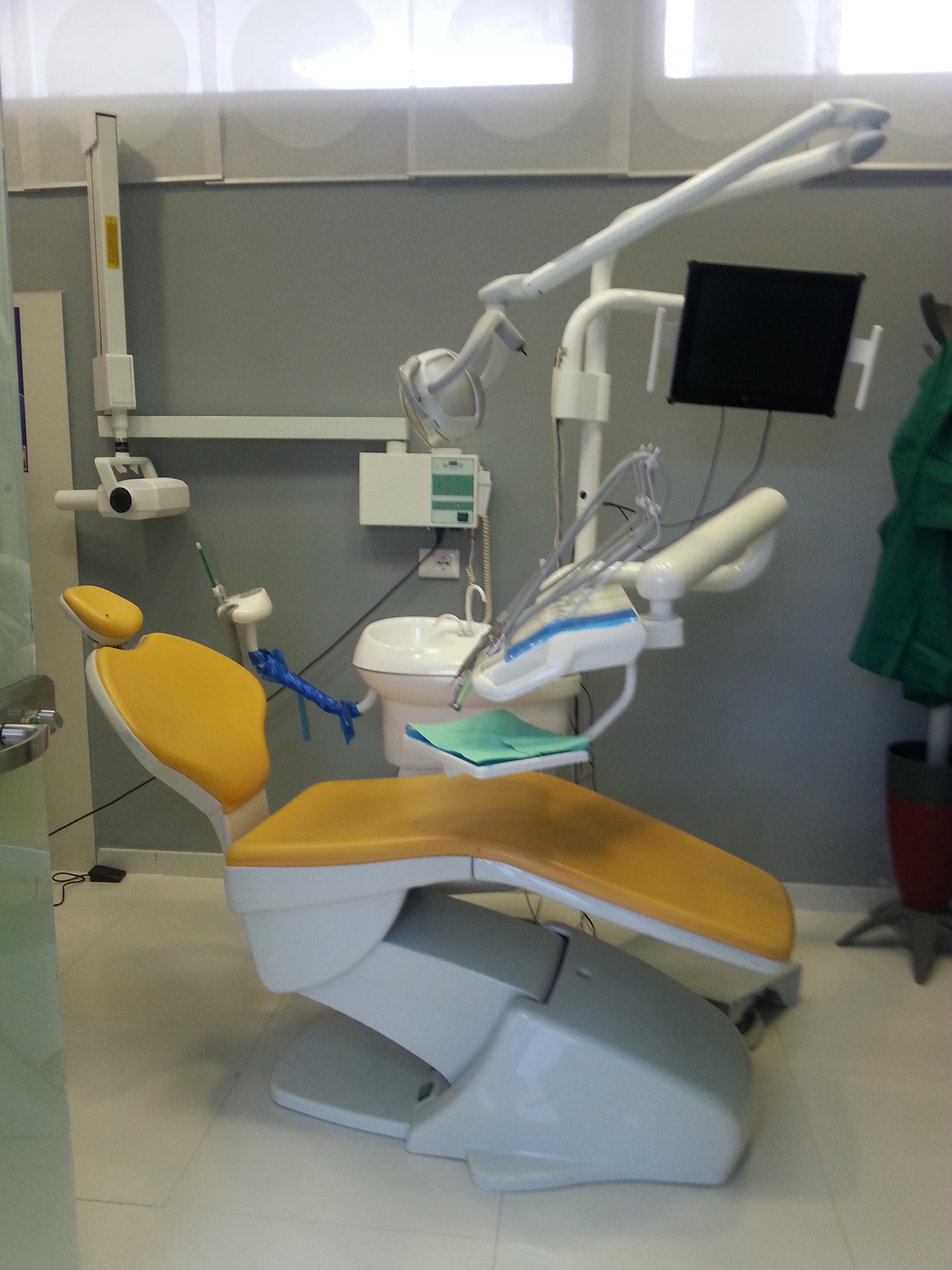 Attrezzatura Studio Dentistico