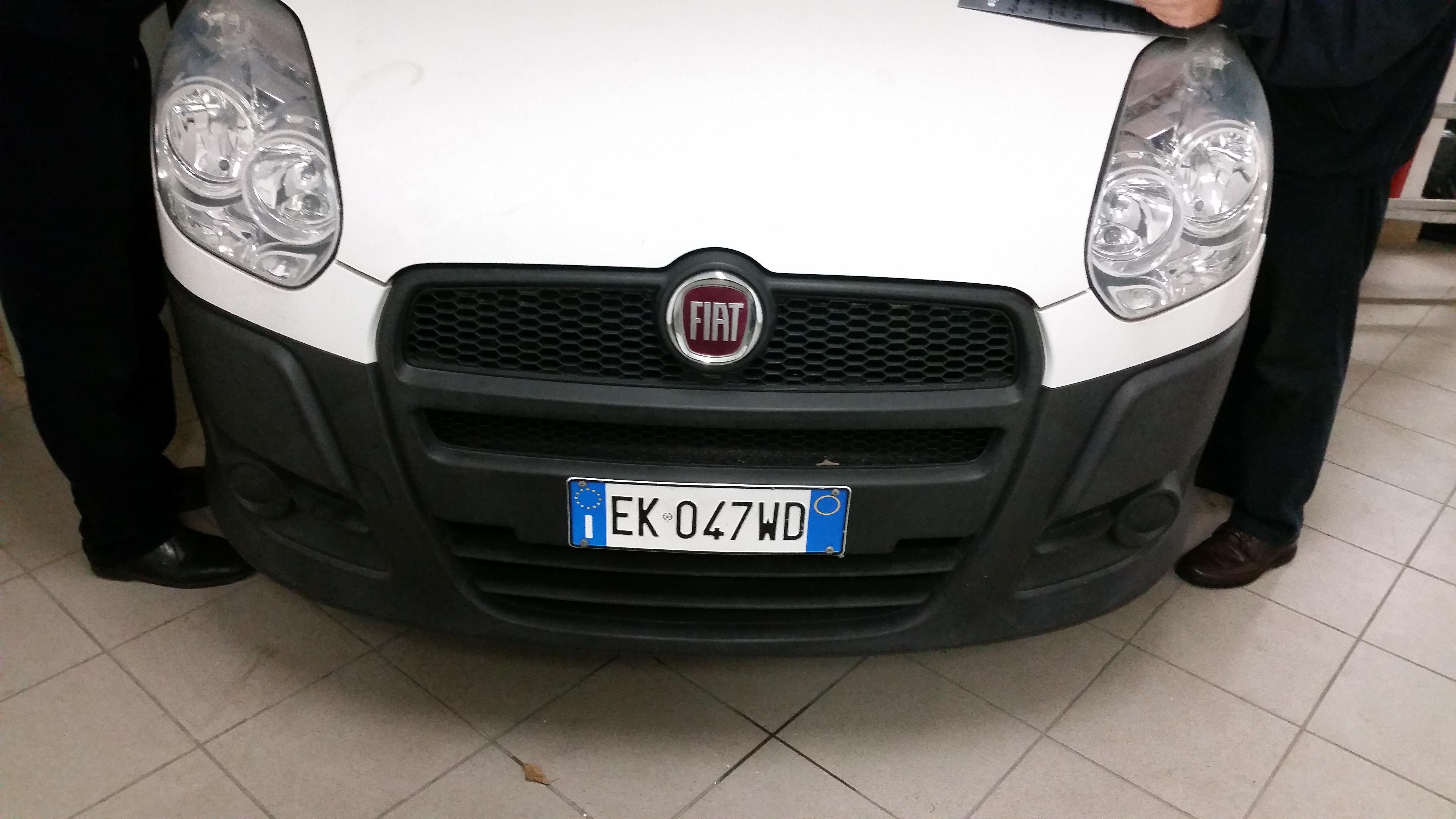 Fiat Doblò