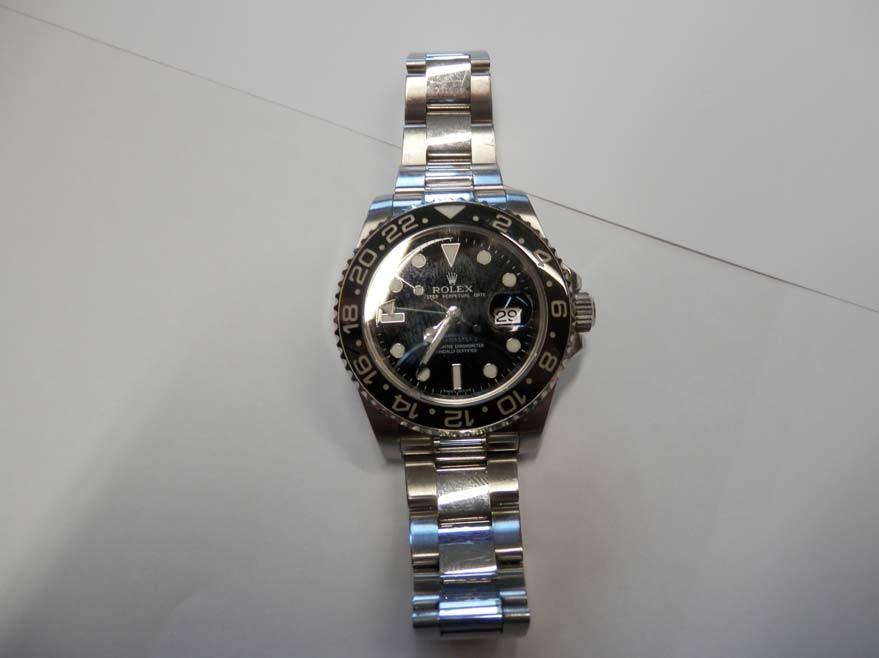 Orologio Rolex GMT