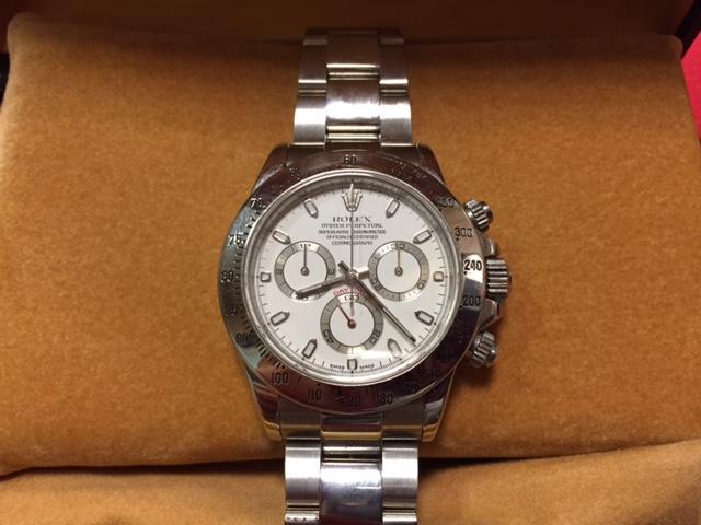 Orologio Rolex Daytona
