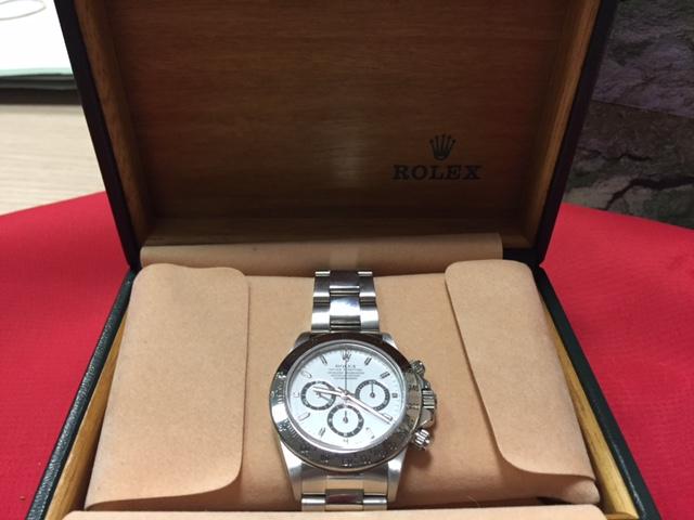 Orologio Rolex Daytona mov. Zenith