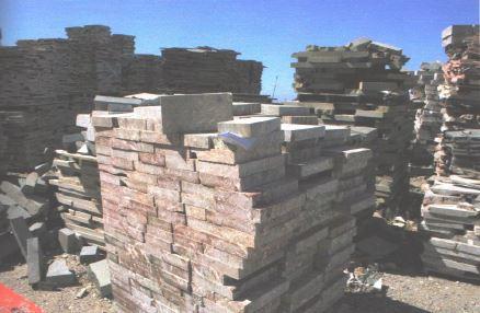 Semilavorati - pietre e marmi