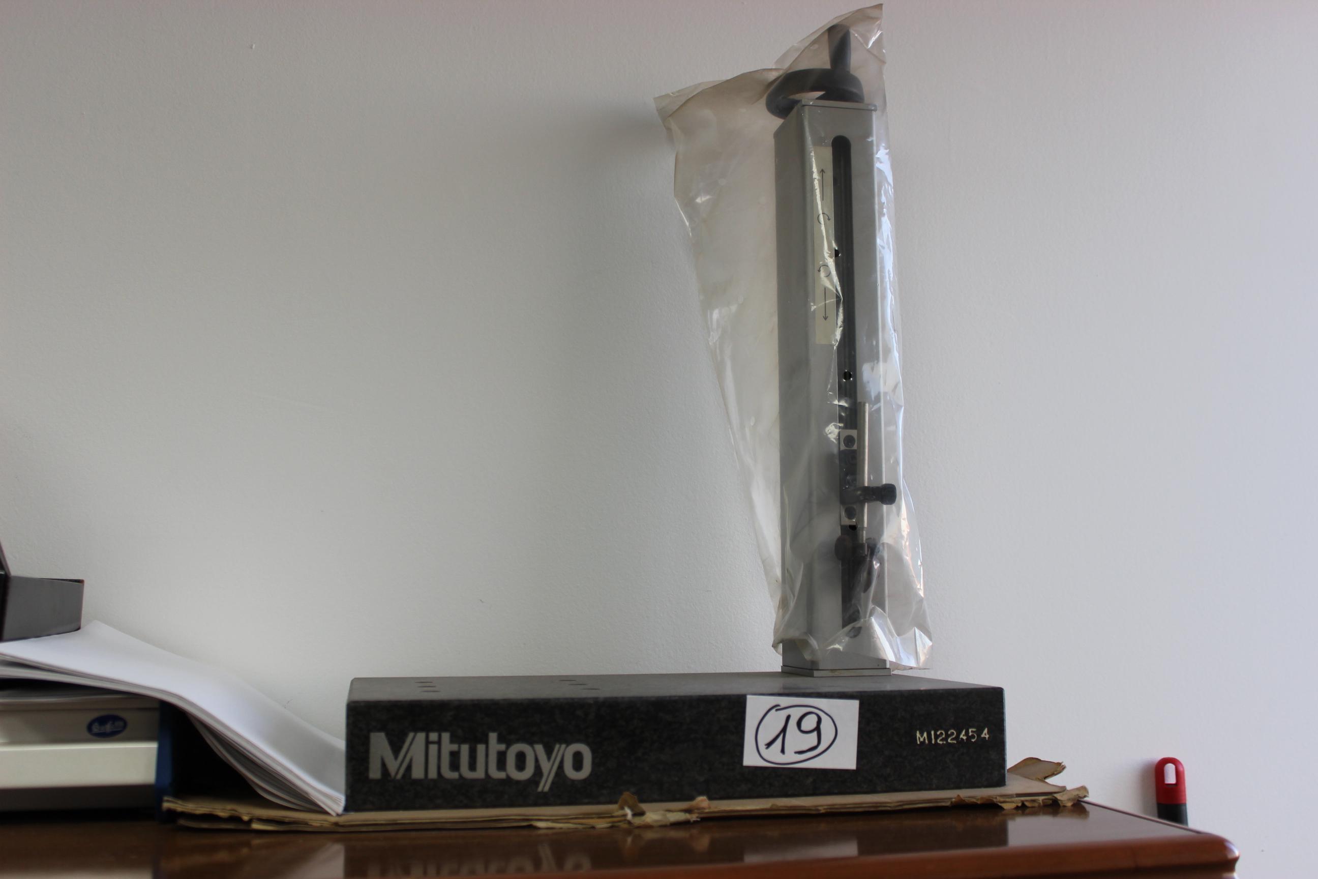 Rugosimetro Mitutoyo