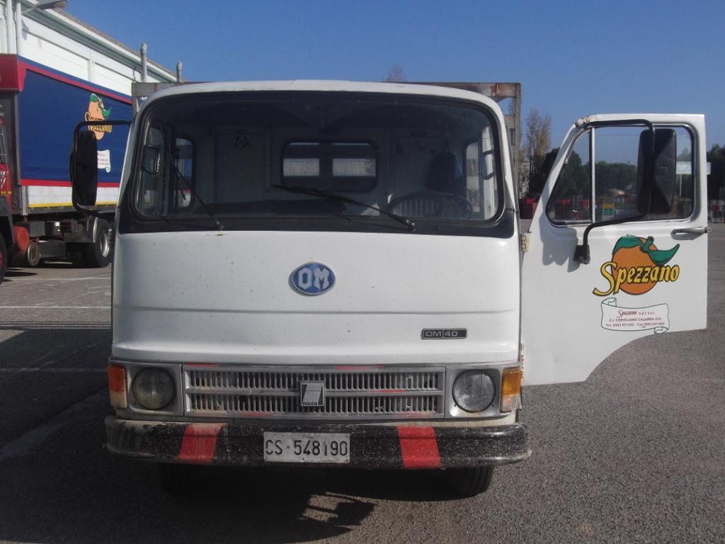 FIAT OM 40