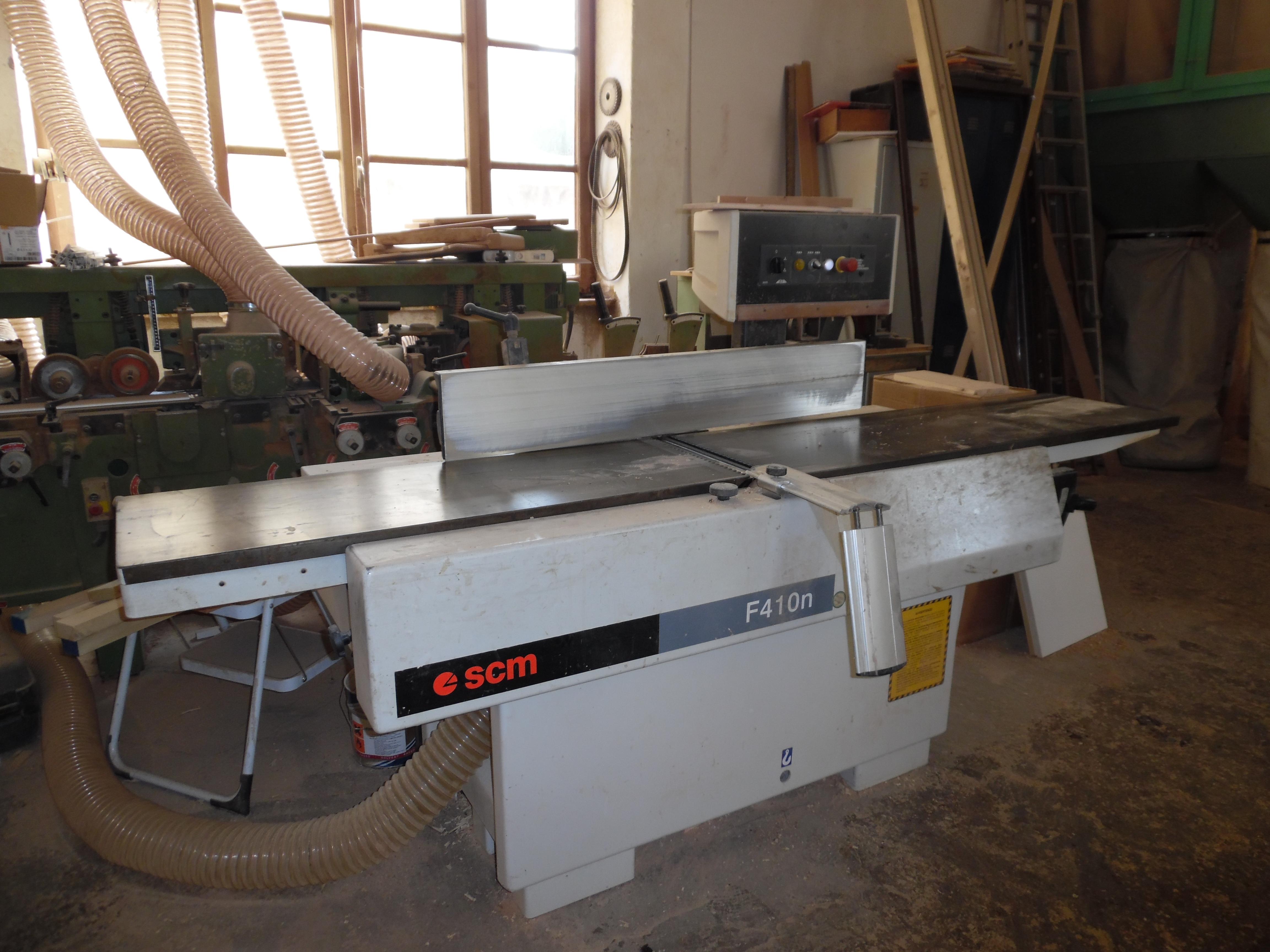 macchine per falegnameria