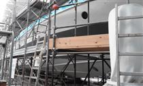 Imbarcazione Aicon Open 62-16