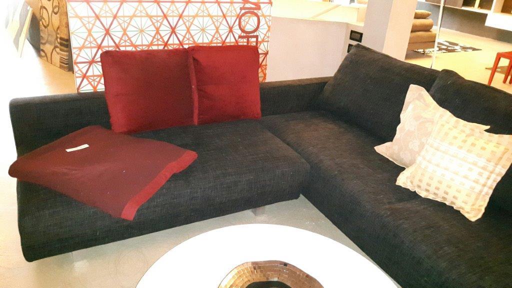divano angolare / Ecksofa  Modell  Babilonia