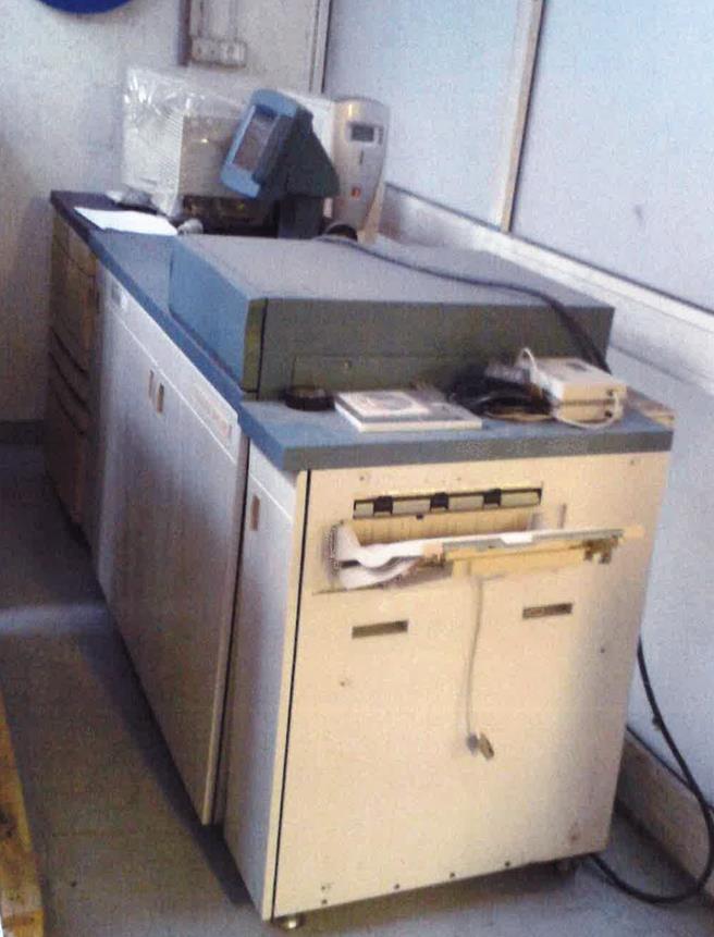 macchina fotocopiatrice professionale xerox