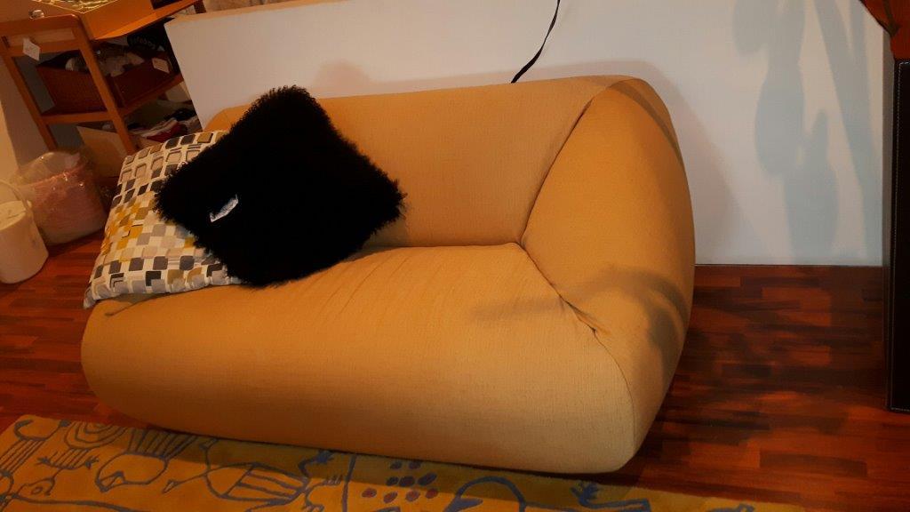 Divano / Couch Venezia Design