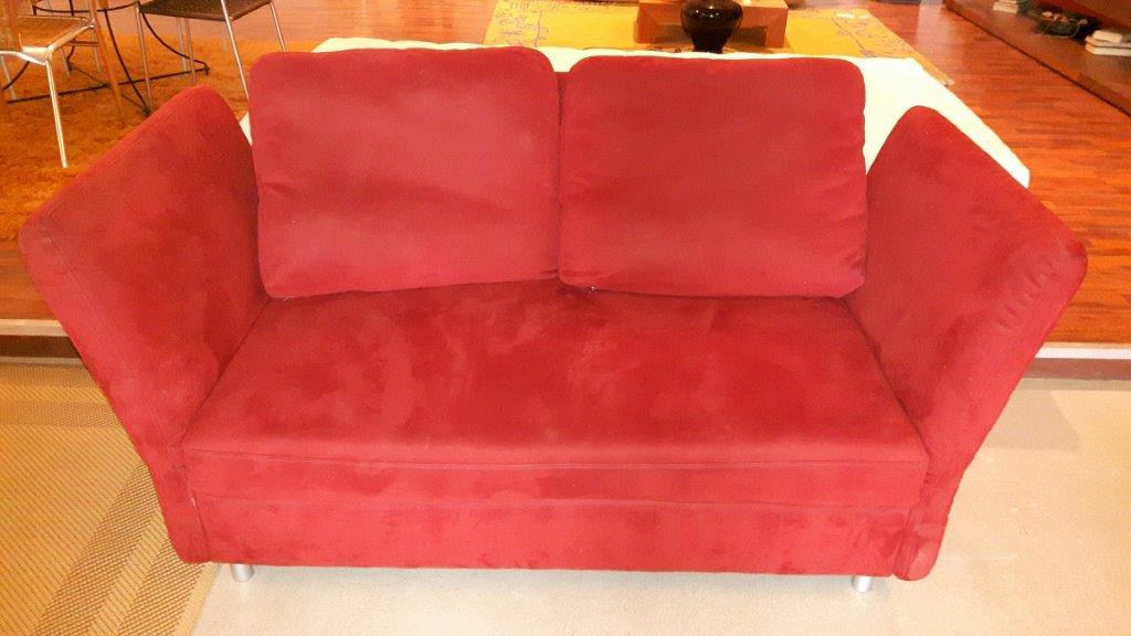 Divano / Couch Hapo