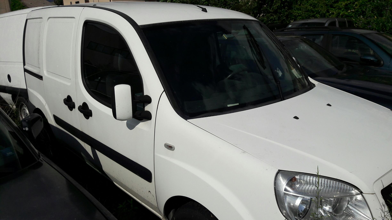 Autocarro Fiat Doblò 1.3 mtj