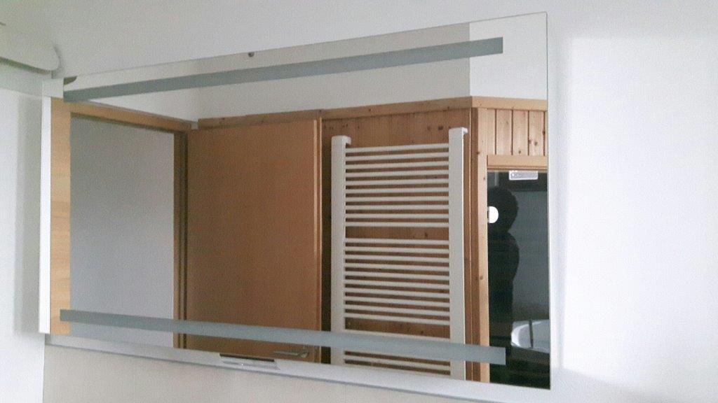 Sauna e complementi