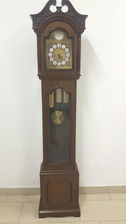 Orologio a pendolo - Pendeluhr