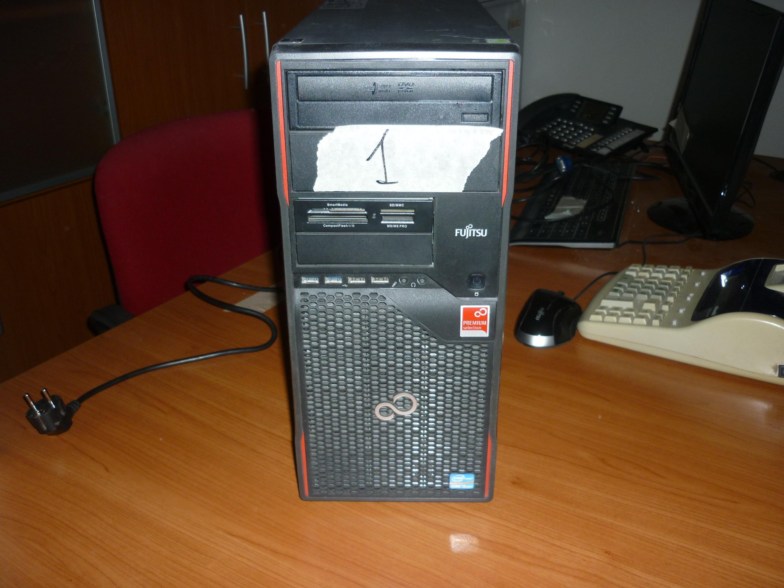 Macchine elettroniche da ufficio