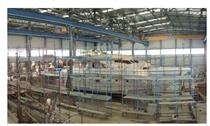 Imbarcazione Aicon Fly 80-11