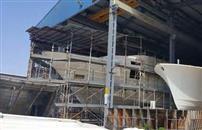 Imbarcazione Aicon Navetta 110-11