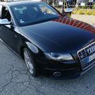 Autovettura AUDI S4 AVANT 3.0 TFSI benzina targ...
