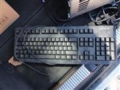 Tastiera pc e macchina sottovuoto