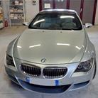 Autoveicolo BMW M6