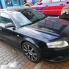Auto Audi A4 Avant