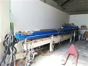 MACCHINARI VARI per falegnameria