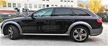 Autovettura Audi A4 Allroad