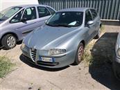 AUTOVETTURA ALFA ROMEO TG. CR011VR