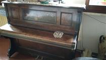 PIANOFORTE A MURO - LOTTO TRE