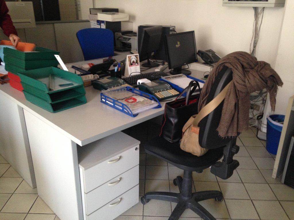 Complementi di arredo e oggettistica per ufficio