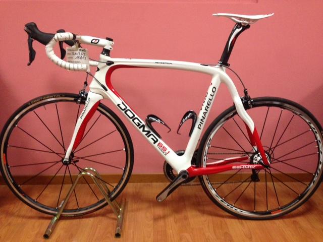 Bicicletta da corsa Pinarello NUOVA