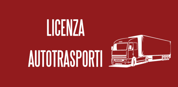 CONCESSIONE AUTOTRASPORTI C/TERZI