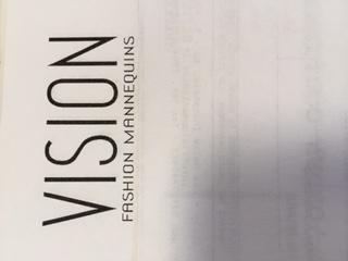 Marchio registrato Vision